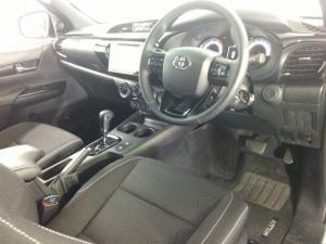 Toyota Hilux 2.8 GD-6 RB Raider 4X4 automaticE/CAB - Image 7