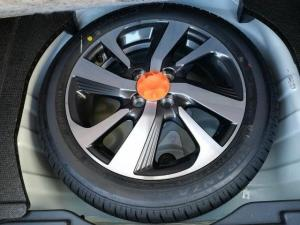 Toyota Yaris 1.5 Cross 5-Door - Image 8