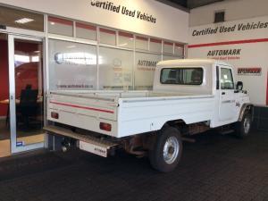 Mahindra Bolero Maxi Truck 2.5 TDS/C - Image 10