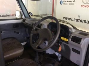 Mahindra Bolero Maxi Truck 2.5 TDS/C - Image 12