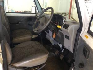Mahindra Bolero Maxi Truck 2.5 TDS/C - Image 13