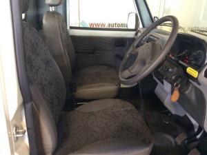 Mahindra Bolero Maxi Truck 2.5 TDS/C - Image 14