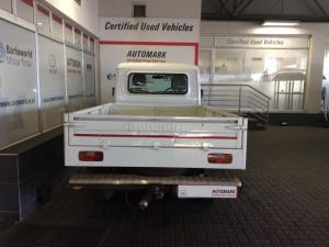 Mahindra Bolero Maxi Truck 2.5 TDS/C - Image 5