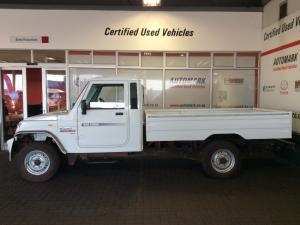 Mahindra Bolero Maxi Truck 2.5 TDS/C - Image 7