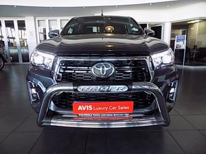 Toyota Hilux 2.8 GD-6 RB Raider automaticD/C - Image 12