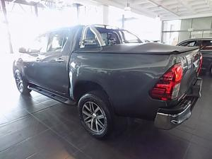 Toyota Hilux 2.8 GD-6 RB Raider automaticD/C - Image 14