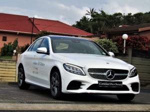 Mercedes-Benz C220d automatic - Image 7