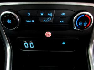 Ford Ecosport 1.0 Ecoboost Trend automatic - Image 20