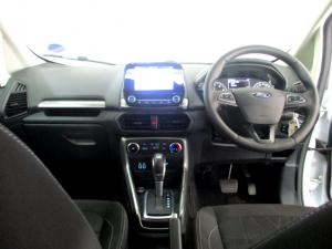 Ford Ecosport 1.0 Ecoboost Trend automatic - Image 26