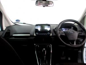 Ford Ecosport 1.0 Ecoboost Trend automatic - Image 27