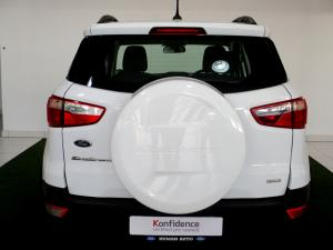 Ford Ecosport 1.0 Ecoboost Trend automatic - Image 5