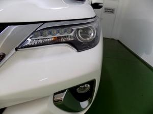 Toyota Fortuner 2.8GD-6 Raised Body automatic - Image 18