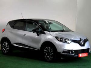 Renault Captur 1.5 dCI Dynamique 5-Door - Image 1