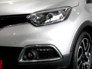 Renault Captur 1.5 dCI Dynamique 5-Door - Image 34