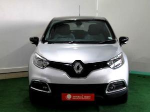 Renault Captur 1.5 dCI Dynamique 5-Door - Image 36