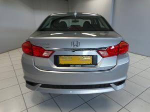 Honda Ballade 1.5 Elegance auto - Image 5