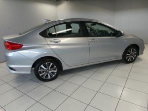Honda Ballade 1.5 Elegance auto - Image 6