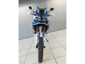 Honda CRF 1000 A2 - Image 2
