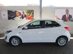 Ford Figo hatch 1.5 Titanium - Image 3