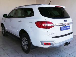 Ford Everest 2.2TDCi XLT auto - Image 4