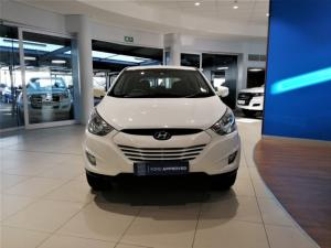 Hyundai ix35 2.0 GL - Image 2
