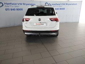 Volkswagen Tiguan Allspace 1.4 TSI T/LINE DSG - Image 2