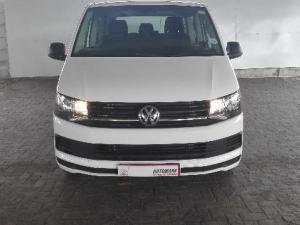 Volkswagen T6 Kombi 2.0 TDi DSG 103kw - Image 2