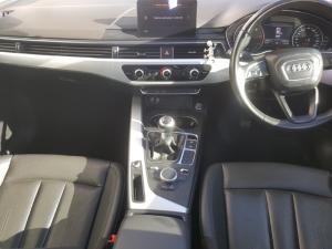 Audi A4 1.4T FSI - Image 12