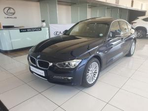 BMW 320D 40YR Edition automatic - Image 1
