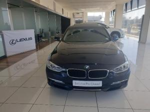 BMW 320D 40YR Edition automatic - Image 2