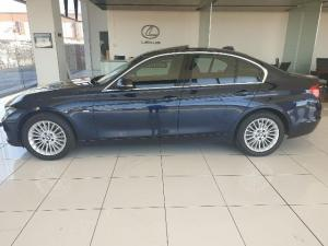 BMW 320D 40YR Edition automatic - Image 3