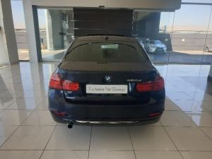 BMW 320D 40YR Edition automatic - Image 4