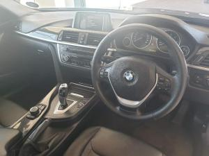 BMW 320D 40YR Edition automatic - Image 8