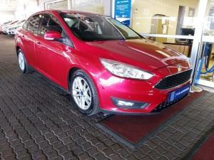 Ford Focus sedan 1.5T Trend auto - Image 1