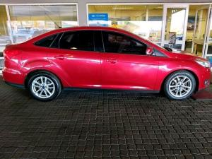 Ford Focus sedan 1.5T Trend auto - Image 3