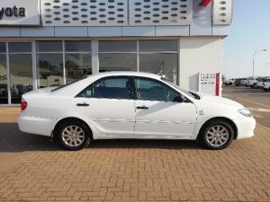 Toyota Camry 2.4 XLi - Image 4