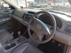 Toyota Camry 2.4 XLi - Image 5