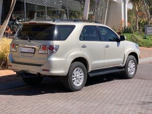 Toyota Fortuner 2.5D-4D auto - Image 5