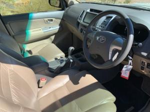 Toyota Fortuner 2.5D-4D auto - Image 8