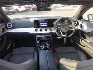 Mercedes-Benz E 220d Coupe - Image 4