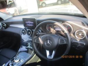 Mercedes-Benz C180 Avantgarde automatic - Image 7