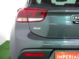 Kia RIO 1.4 TEC 5-Door - Image 20