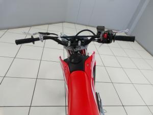 Honda CRF 125F - Image 4