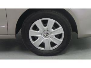 Volkswagen Polo Vivo hatch 1.4 Conceptline - Image 12