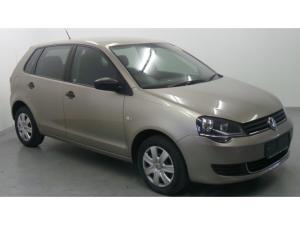 Volkswagen Polo Vivo hatch 1.4 Conceptline - Image 1