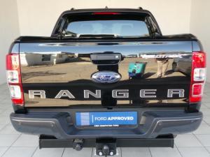 Ford Ranger 2.0Bi-Turbo double cab Hi-Rider Wildtrak auto - Image 8