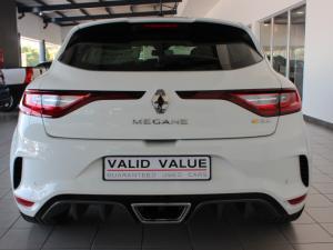 Renault Megane IV RS 280 EDC LUX - Image 4