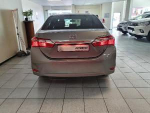 Toyota Corolla 1.4D Prestige - Image 4