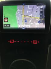 Isuzu MU-X 3.0D automatic - Image 9