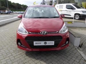 Hyundai Grand i10 1.25 Fluid - Image 2